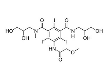Iopromide