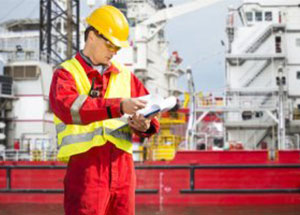 Port maritime authorities undertake concentrated inspection campaign