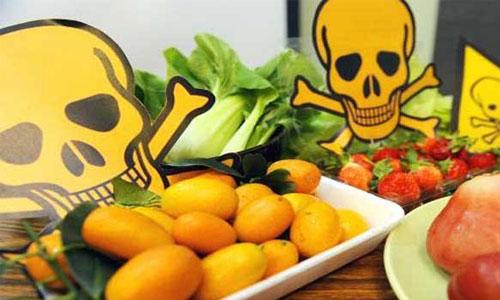 pesticide abuse