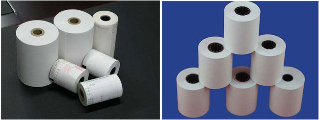Color former for thermal paper and carbonless paper