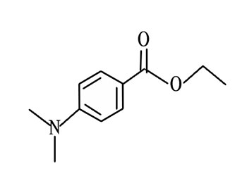 ethyl-4-dimethylaminobenzoate-cas-10287-53-3
