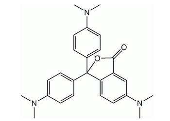 Crystal Violet Lactone, CAS 1552-42-7