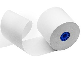 Four color formers for thermal paper