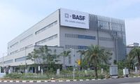 BASF adds to the Chinese market!