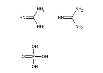 GUANIDINE PHOSPHATE (2:1)