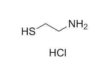 Cysteamine hydrochloride 156-57-0
