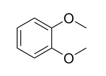 1,2-Dimethoxybenzene; CAS 91-16-7